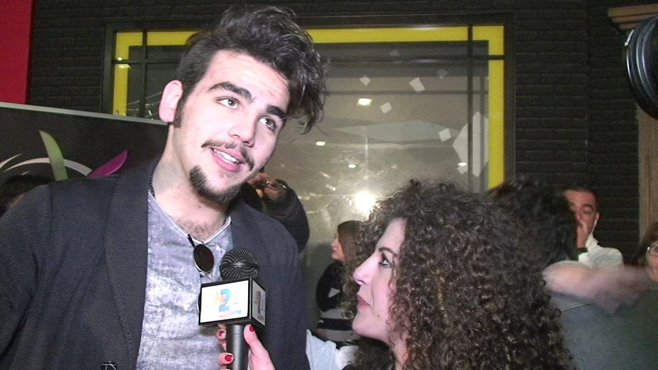 """Le Interviste di Life24Magazine """"Il Volo"""""""