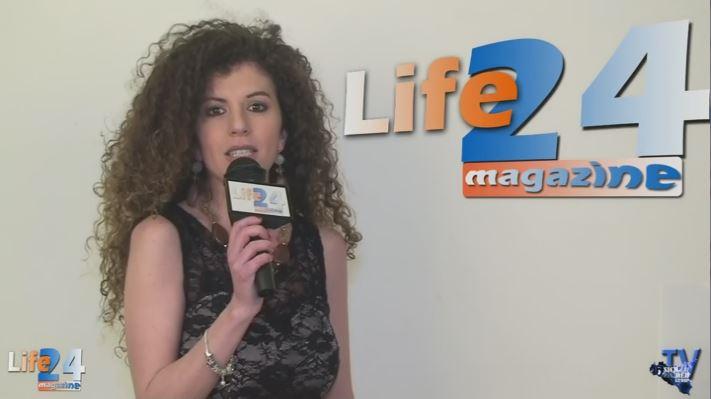 Life24Magazine 8° puntata (Terza stagione)