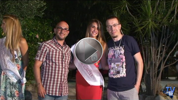 MISS TERRONA 2014 – SICILIA – 3^ TAPPA – OCEANIA – 24.07.2014 Seconda parte