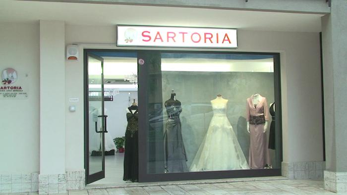 Spot Sartoria Maria Anna Sbirziola