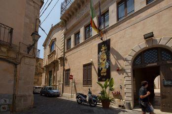 Il Museo di Palazzo Bellomo