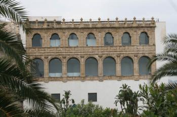 Loggiato San Bartolomeo
