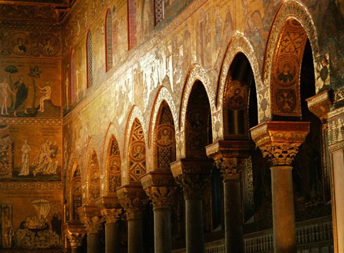 Unesco: protocollo per candidatura 'Palermo arabo normanna'