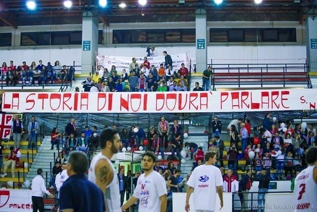 """Chiusura in casa per l'Aquila Palermo, coach Tucci: """"Vogliamo un grande pubblico"""""""