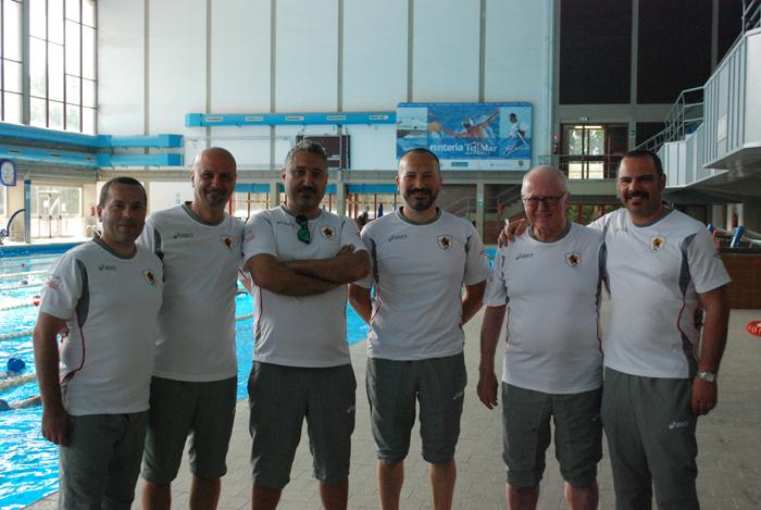 A Palermo la 7^ edizione del Deutsches Sportabzeichen  (DSA)