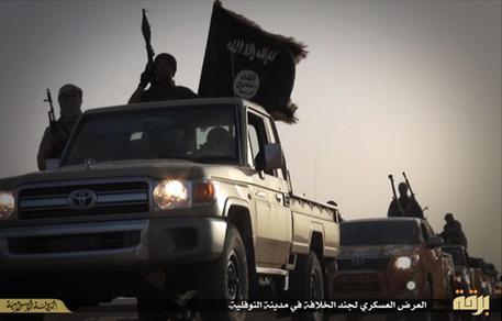 Isis: ucciso il numero due dello Stato islamico in un raid della Coalizione