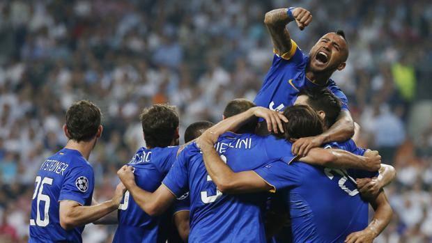 Juve da sogno: è finale! L'ex Morata gela il Real Madrid