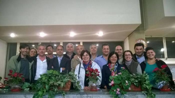 Presentato 'Palermo al vertice' consorzio di società sportive palermitane, per far fronte comune alle problematiche dello sport