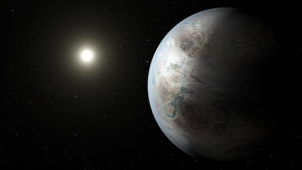 Nasa, scoperto pianeta 'gemello' della Terra