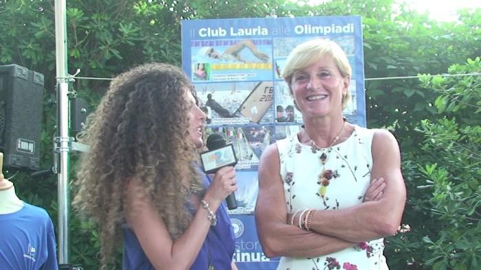 Il nuoto torna protagonista al Lauria con i veri valori dello sport