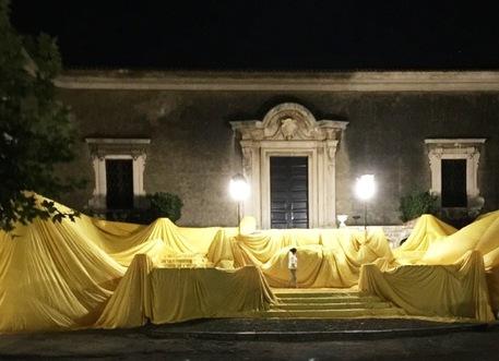 'Paesaggi contemporanei',I Art a Catania
