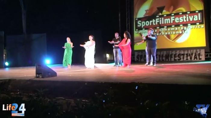 """Conclusa la 36° edizione dello """"Sport Film Festival"""""""