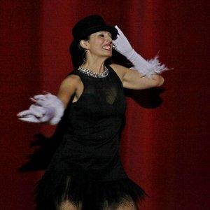 Burlesque, soul e un omaggio a Sinatra: il Finocchiaro riparte