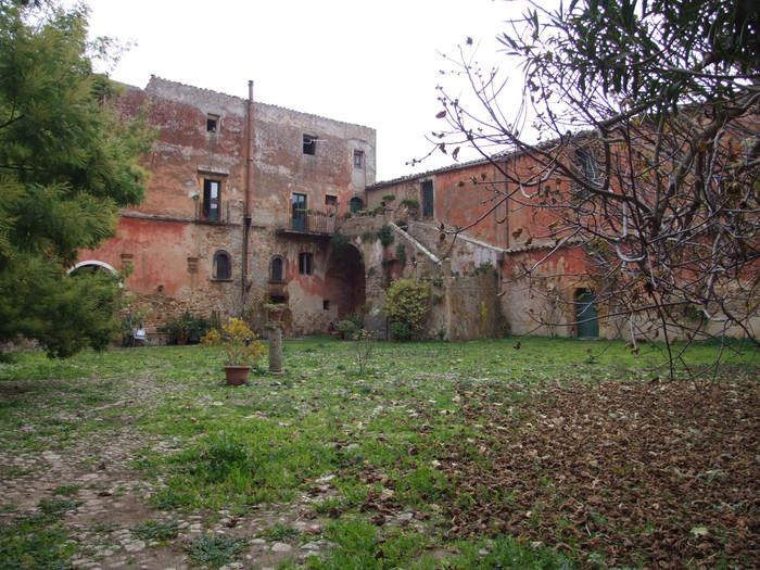 Archeologia: antica villa scoperta nel Palermitano