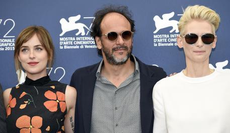 Cinema: Guadagnino presenta a Palermo 'A bigger splash'