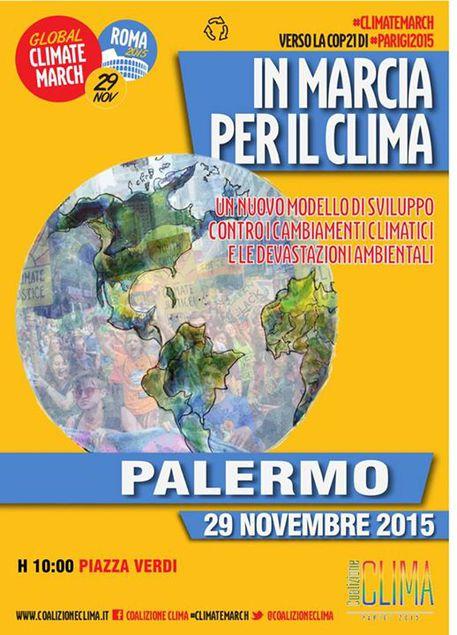 Ambiente: appello intellettuali siciliani sul clima