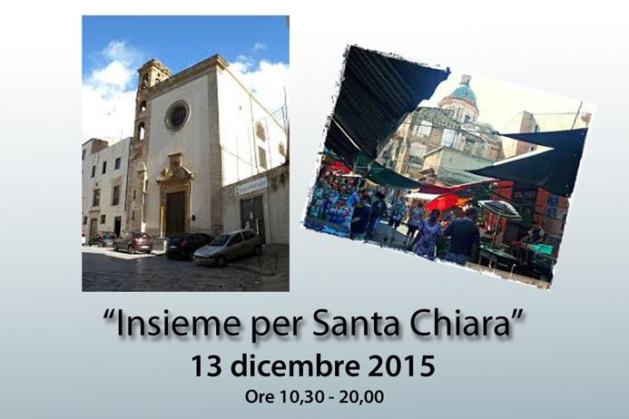 Insieme per S.Chiara