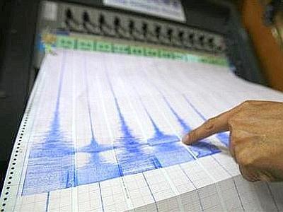 Terremoto nell'area etnea, la più forte magnitudo 3.8