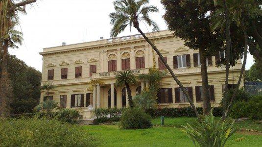 Palermo, villa Malfitano riapre al pubblico il 4 aprile