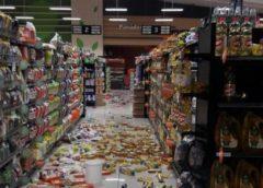 Nicaragua, terremoto di magnitudo 6.1 sulla costa nordoccidentale