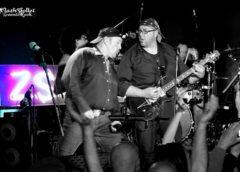 Colpa D'Alfredo: concerto della band tributo a Vasco con il chitarrista Andrea Braido