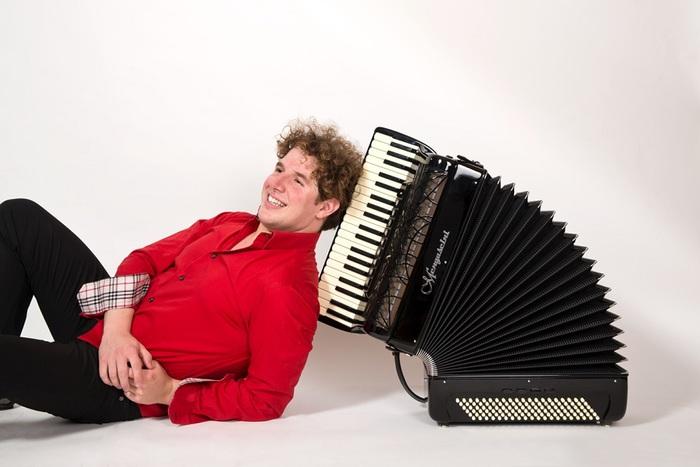 Musica: Festival internazionale fisarmonica in Sicilia