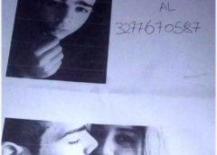 Scomparsi due adolescenti a Palermo