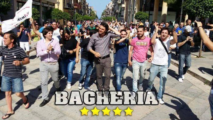 Bagheria: revocato obbligo firma sindaco