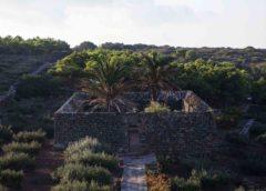 Pantelleria, Giardino del Mediterraneo