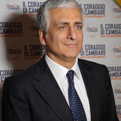 """Il movimento """"Il Coraggio di cambiare l'Italia"""" si schiera con Fabrizio Micari e Alice Anselmo"""