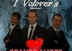 """Al Teatro """"San Filippo Neri"""" serata con """"I Volover's"""". Prosegue la rassegna """"Riapriamo il sipario"""""""