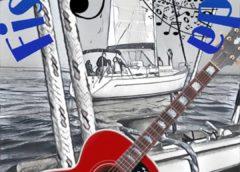 """In barca a vela sull'Azimut con M.R.N. e i ragazzi dell'associazione """"Bayty Baytik"""""""