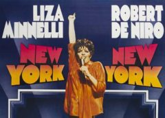 "Cinema: ""New York, New York"" a Rassegna Jazz on Novie"