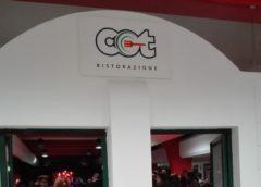 Grandi festeggiamenti per i primi 25 anni di COT Ristorazione, presenza significativa del settore non solo nella città di Palermo