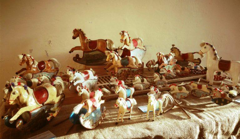 A Santa Flavia si attende il Natale con una mostra antropologica sulle tradizioni della Sicilia