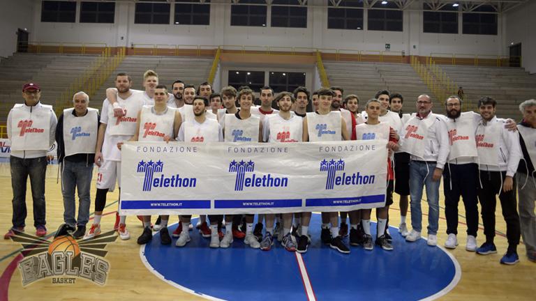 Basket: Giro di boa senza patemi, Cus Catania battuto e secondo posto mantenuto