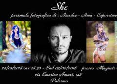 Mostra fotografica Ama Caporrimo