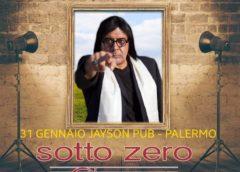 Lo show di Nicola Giosuè al Jayson Irish Pub