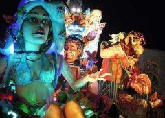 Carnevale di Acireale 2018: Conferenza di presentazione