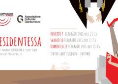 "In scena al Teatro Sant'Eugenio ""La Presidentessa"""