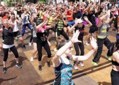 Sport e benessere, a Catania la settima edizione del FitnessDay