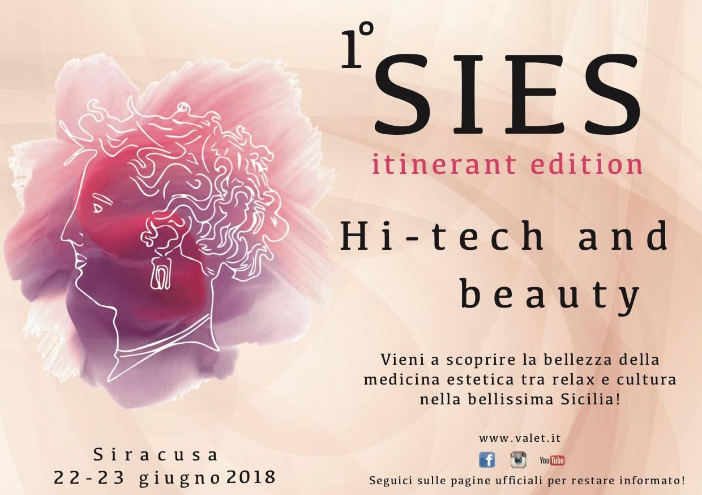 Sies Itinerant Edition, Fabrizio Melfa tra i relatori della due giorni a Siracusa