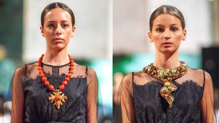 """The Chambers Of Fashion"""": a Malta anche le modelle della Vanity Models Management"""