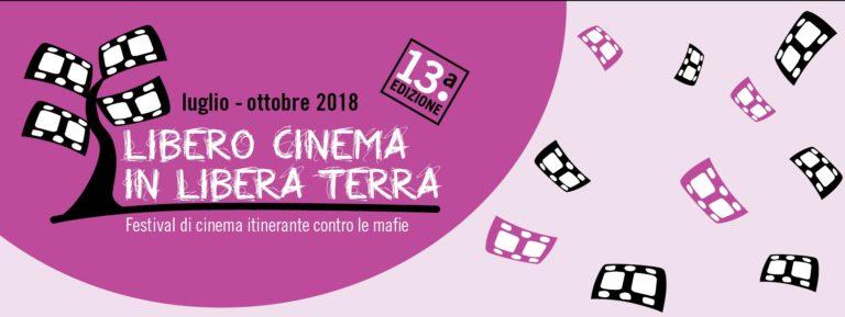 Libero Cinema in Libera Terra: il Festival di cinema itinerante contro le mafie, promosso da Cinemovel Foundation e Libera, arriva in Puglia per raccontare altre due storie piene di coraggio