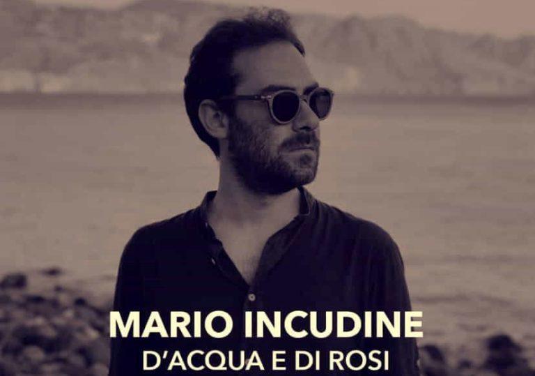 """Mario Incudine al Teatro del Baglio per concludere la rassegna """"Note al Baglio"""""""