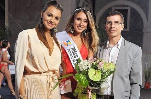Miss Venere 2018: vince Martina Di Maria