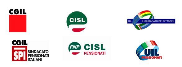 CGIL, CISL, UIL Sicilia e le rispettive sigle dei pensionati chiedono l'abolizione dei ticket per i più poveri e  interventi per anziani e disabili