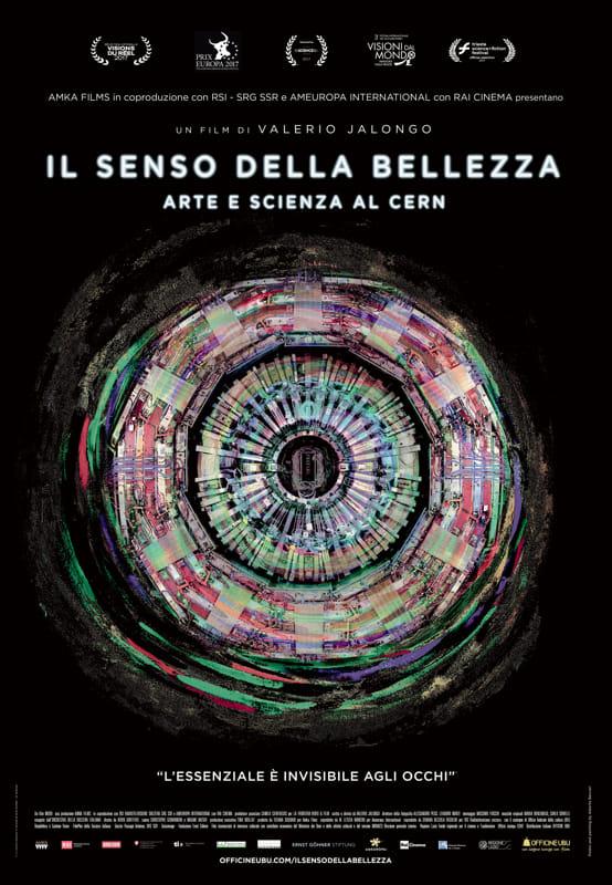 """Al Rouge et Noir proiezione del film """"Il senso della Bellezza"""", preview della mostra """"VISION OF THE EARTH"""""""
