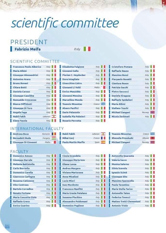 Quindici branche mediche specialistiche protagoniste  del Mediterranean Summit Expert Bash ad Aci Castello (CT) a novembre