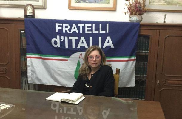Rete ospedaliera e punti nascita in Sicilia,  per le parlamentari Elvira Amata, Carolina Varchi ed Ella Bucalo (FDI)
